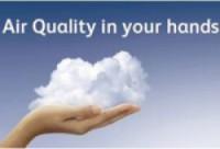 Luftkvalitet